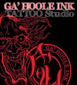 Ga' Hoole Ink