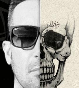 Rush Ink