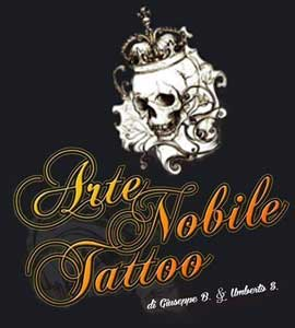 Arte Nobile Tattoo