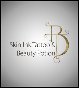 Skin Ink Tattoo and Beauty