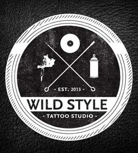 Wild Style Tattoo