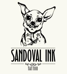 Sandoval Ink